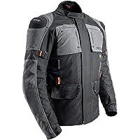 Jaqueta Armor Masculina Laranja 6XL, TEXX