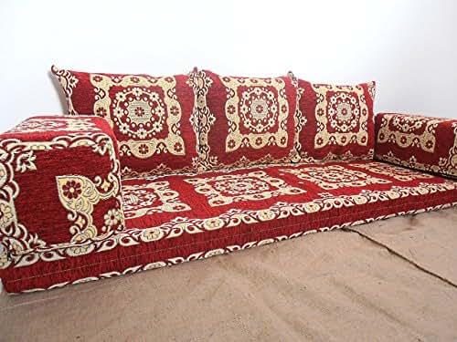 Amazon.com: Floor Seating,floor Cushions,arabic Seating