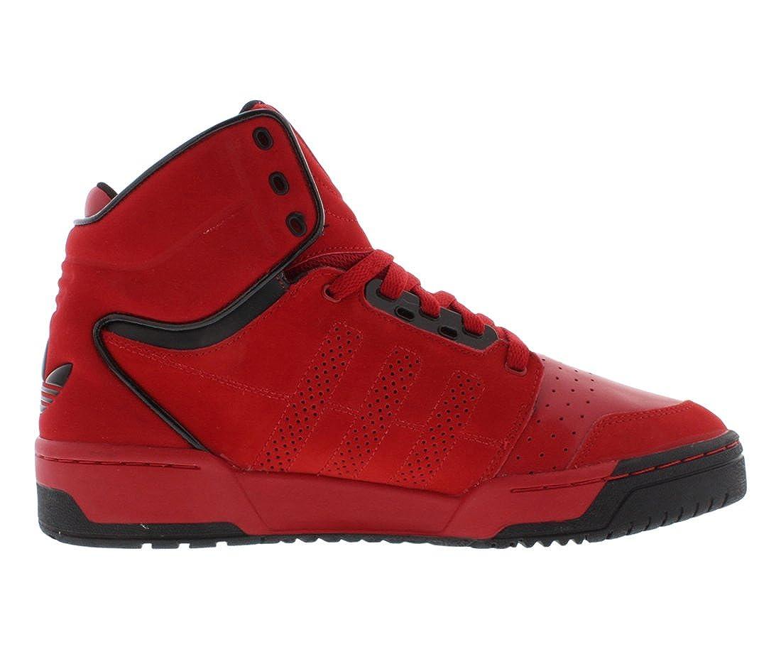 online retailer 90544 bae11 Adidas Conductor AR Men Sneakers University RedRedBlack G99950 (SIZE  9.5) Amazon.ca Shoes  Handbags