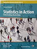 img - for Statistics in Action: Understanding a World of Data, Instructor's Resource Book with CD/ROM (Advanced Placement) book / textbook / text book
