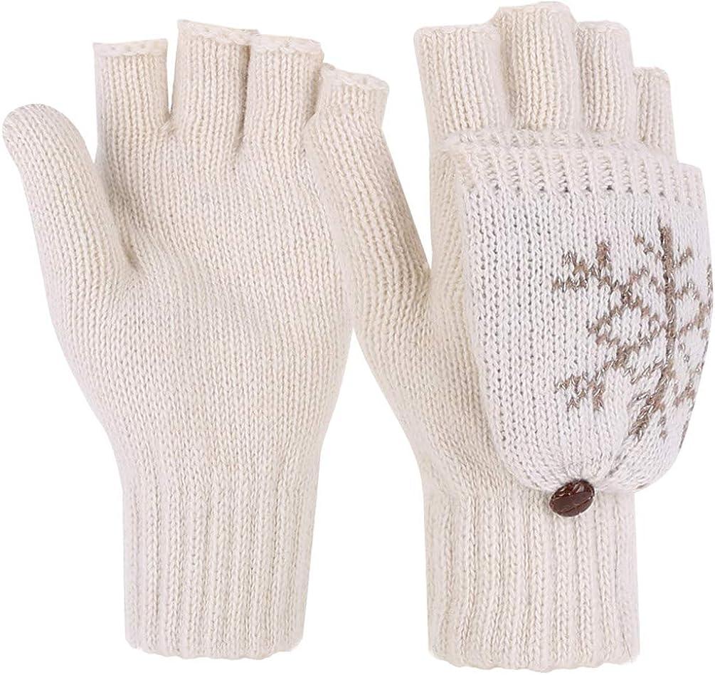 Novawo Women Winter Warm...