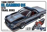 1:25 1986 Chevy El Camino Ss W/dirt