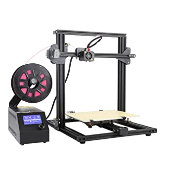 Wotefusi Cr-10Mini Diy Abs Pla - Kit de impresora 3D (300 x 220 x ...