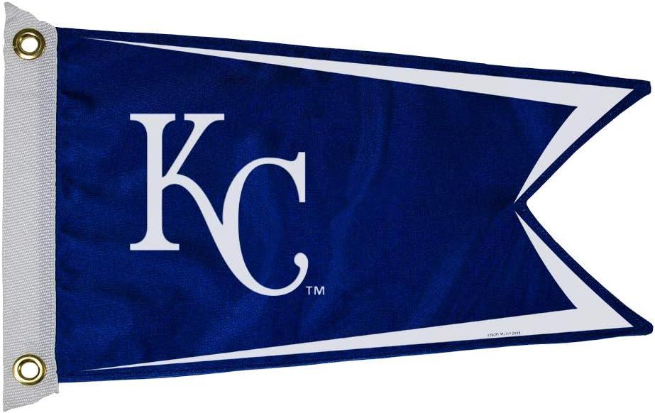 MLB Kansas City Royals Boat and Golf Cart Flag