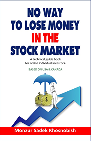 No Way to Lose Money in the Stock Market