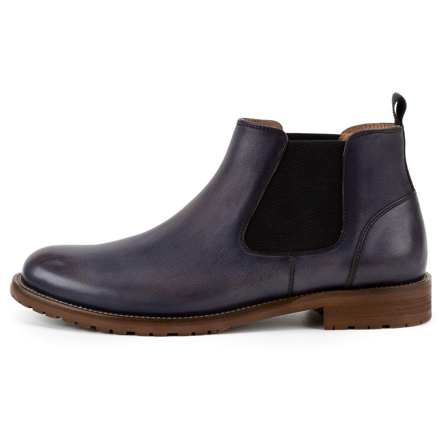 Schuhe house Men es Chelsea Chelsea Chelsea Stiefel Slip On-Dress Stiefel Fashion Work Office Prom Wedding Gifts Stiefel Invierno Hombre 62d739