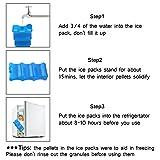 Breastmilk Ice Pack -Bottle Ice Packs for