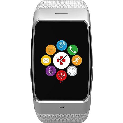 Amazon.com: MyKronoz zewatch4hr – Heart Vigilancia, NFC ...