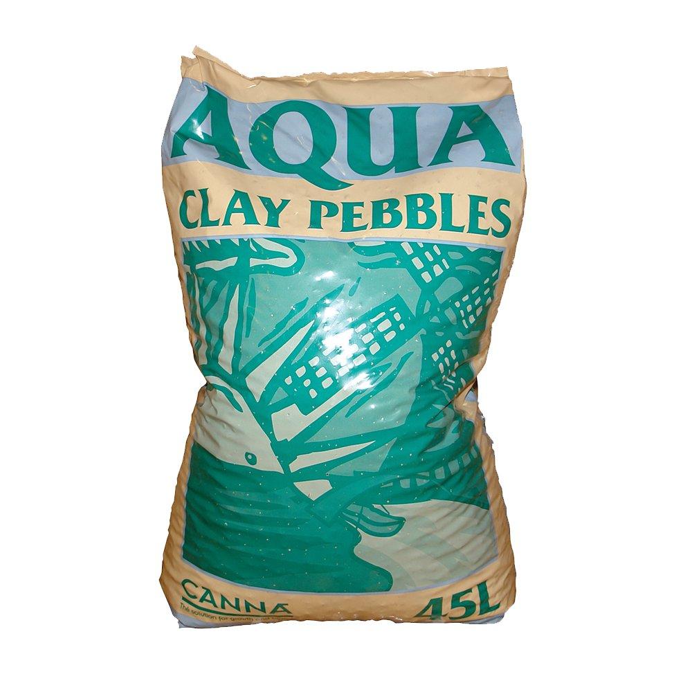 CANNA 20 Litre Aqua Clay Bag