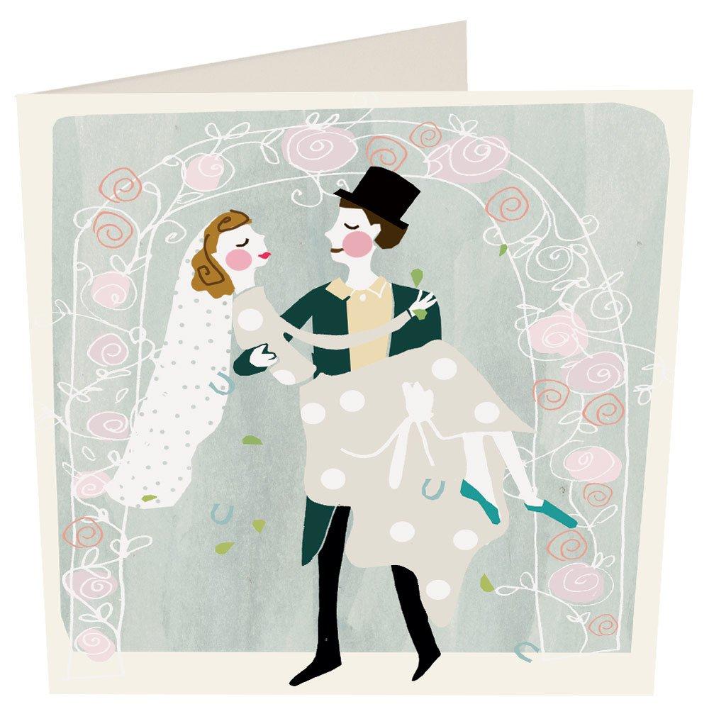 Caroline Gardner FLO005sposa e sposo di nozze