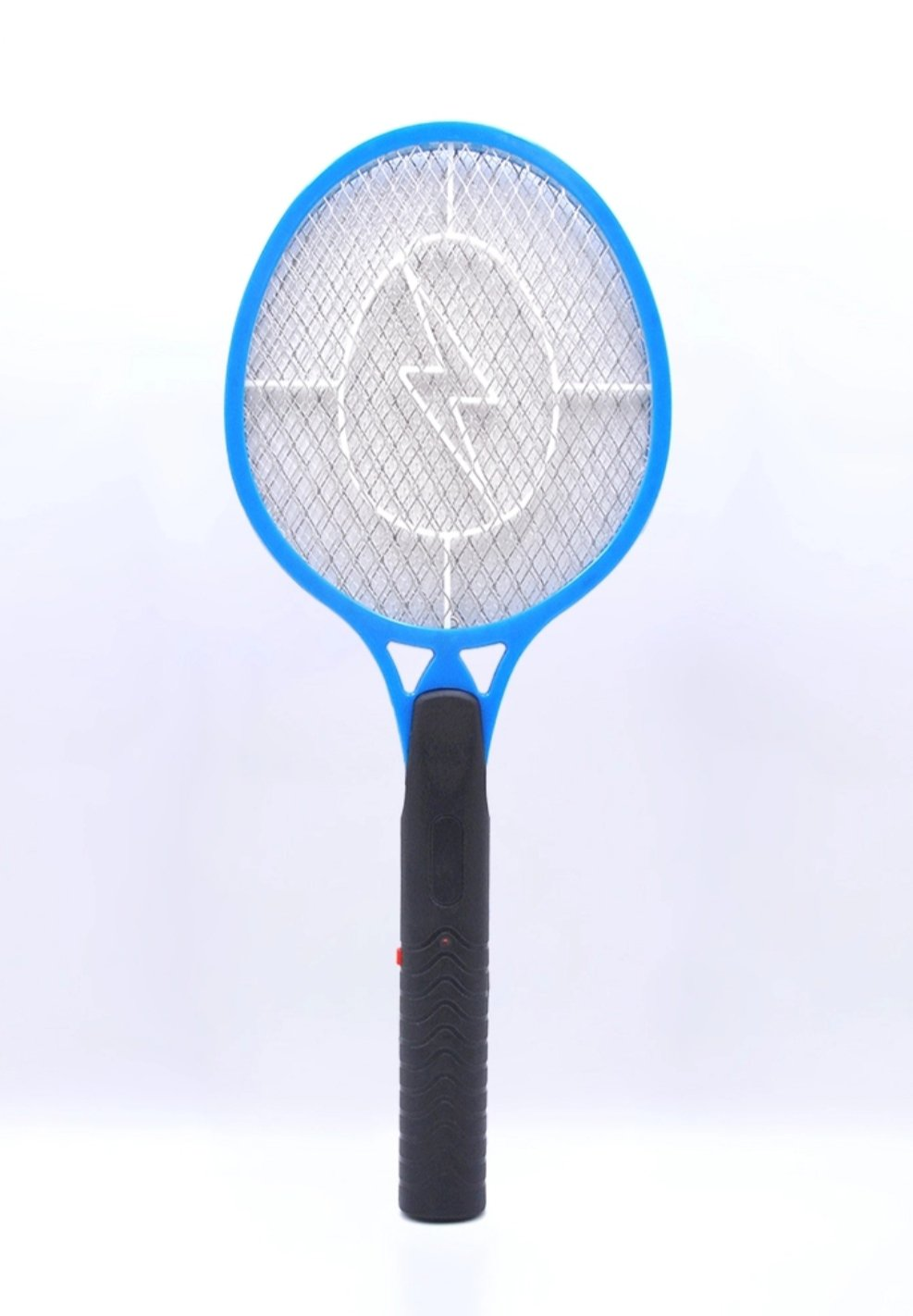 Handheld Bug Zapper Electric Bug Zapper Fly/Mosquito Swatter Best for Indoor and Outdoor Pest Control by Zapz (Image #5)