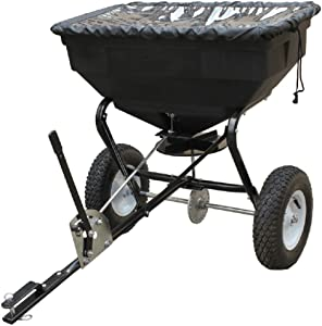 8 Best Tow Behind Broadcast Spreader for The Money in 2021! 3