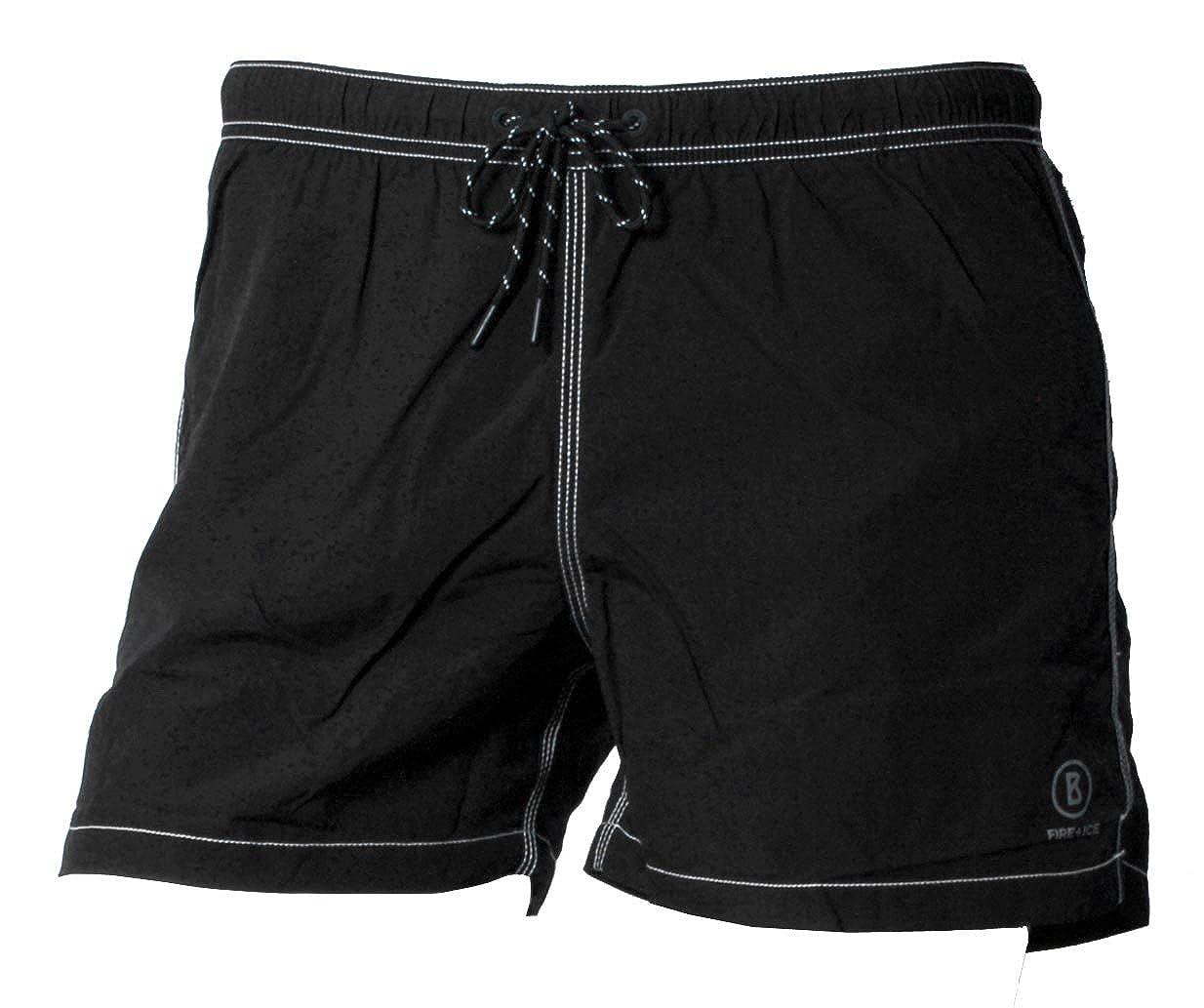 Noir 95 (XL) Bogner courte de Bain