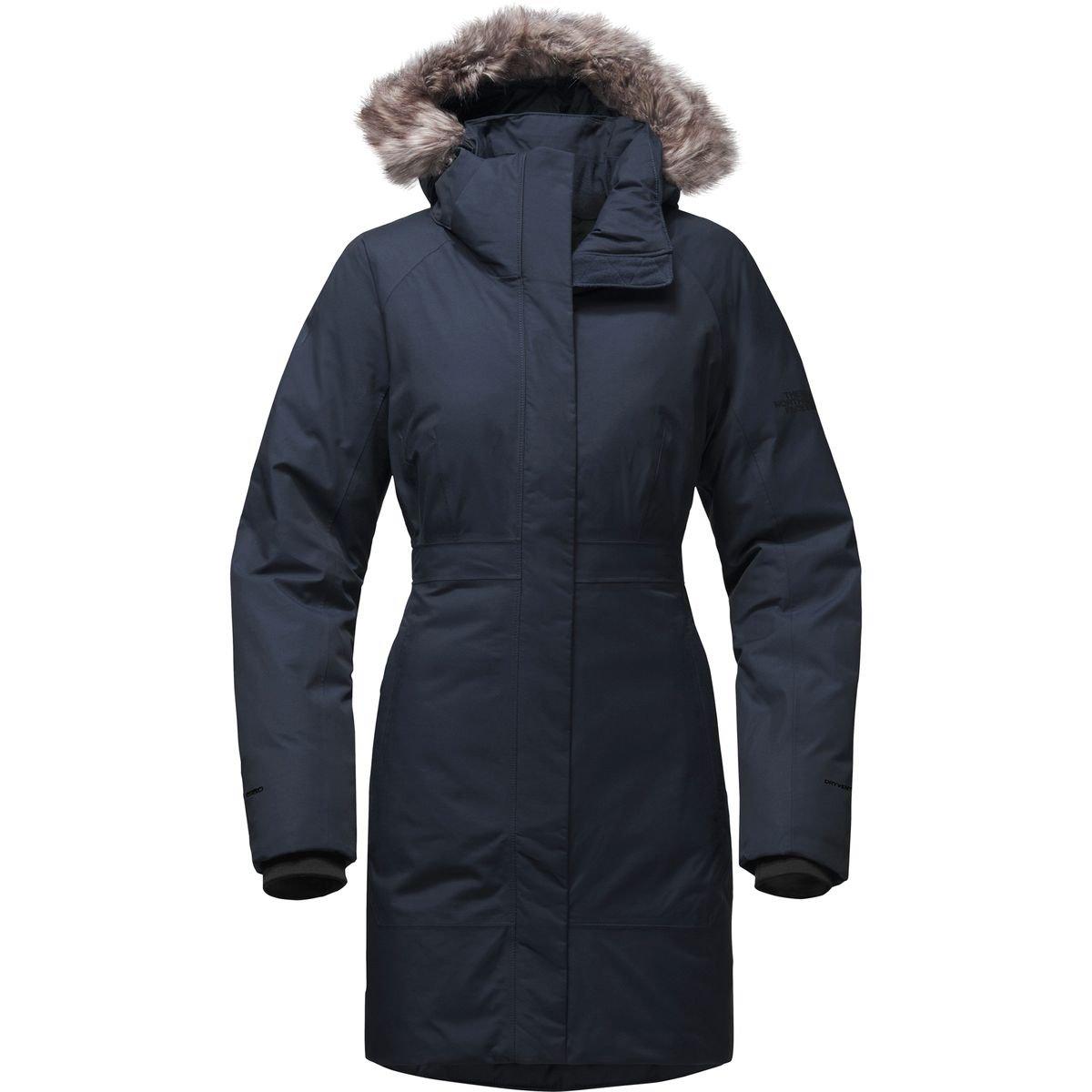 (ザノースフェイス) The North Face Arctic Down Parka II Women's メンズ ジャケットUrban Navy [並行輸入品] B0757NDCRF 日本サイズ M (US S) Urban Navy Urban Navy 日本サイズ M (US S)