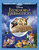 Bedknobs And Broomsticks Special Edition [Blu-ray]
