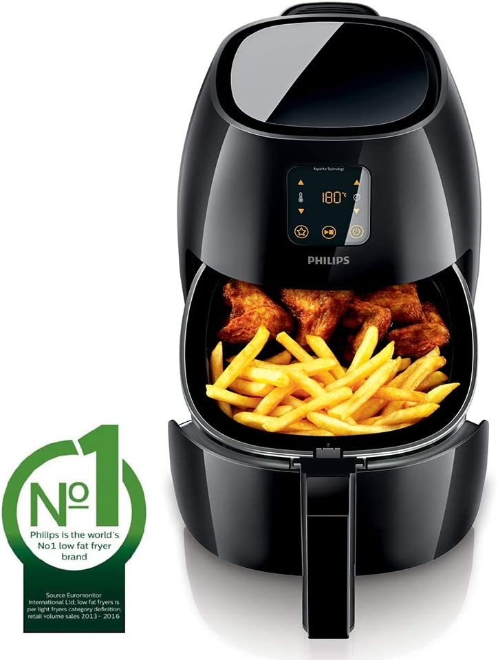 61lp Philips XL Air Fryer Review: Avance Collection HD9240/90