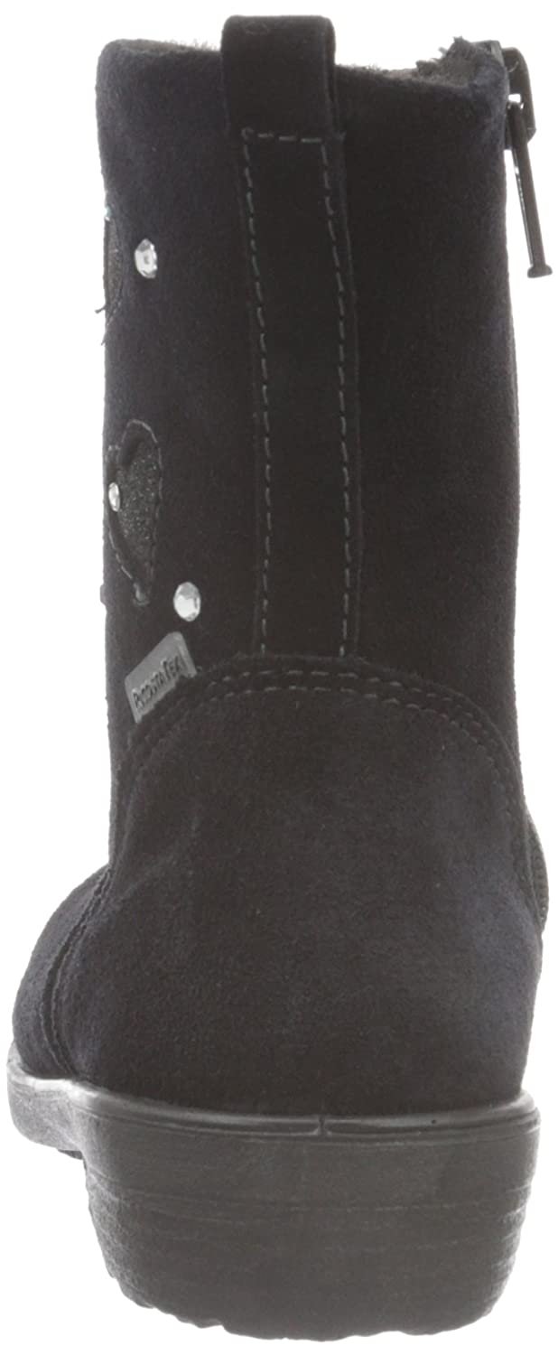RICOSTA Steffi Girls' Warm-Lined Short-Shaft Boots and Bootees Shoes & Bags