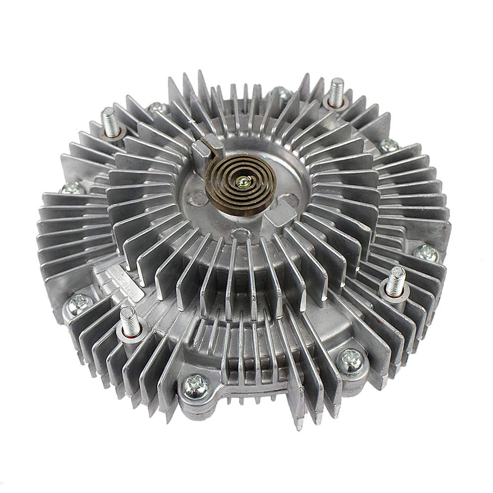 MACEL 2671 Fan Clutch for Toyota, Honda, Isuzu