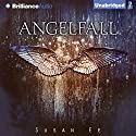 Angelfall: Penryn & the End of Days, Book 1 Audiobook by Susan Ee Narrated by Caitlin Davies