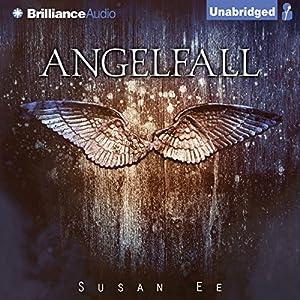 Angelfall Audiobook