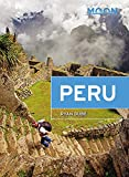 Moon Peru (Travel Guide)