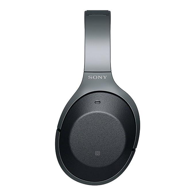 SONY WH-1000XM2 Blackの写真03。おしゃれなヘッドホンをおすすめ-HEADMAN(ヘッドマン)-