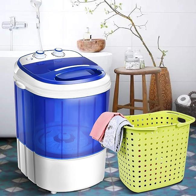 best small washing machine