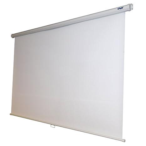 ORAY MPP01B1180180 pantalla de proyección 2,54 m (100