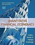 Quantitative Financial Economics: Stocks, Bonds  and Foreign Exchange