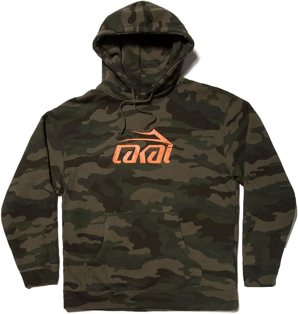 Lakai Unisex-Adults Basic Pullover