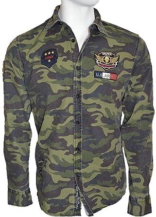 buy popular 6a75d b9092 Brandneu !!! Modisches Herrenhemd von CARISMA im ...