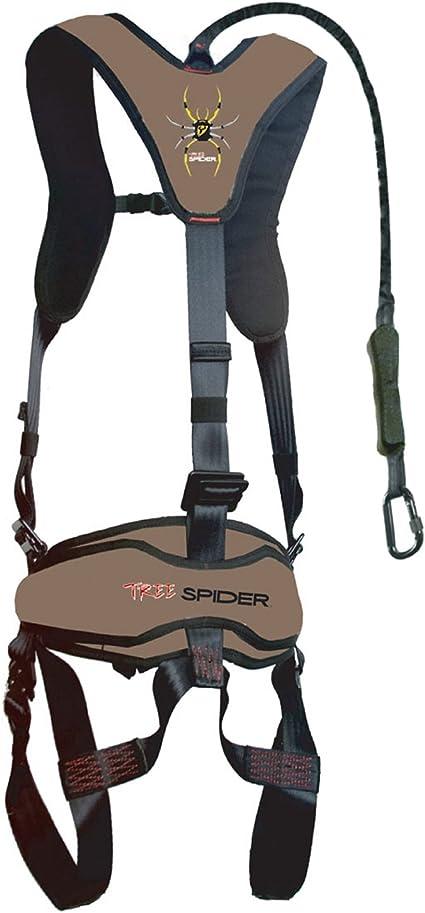 TREE SPIDER Venom Safety Harness