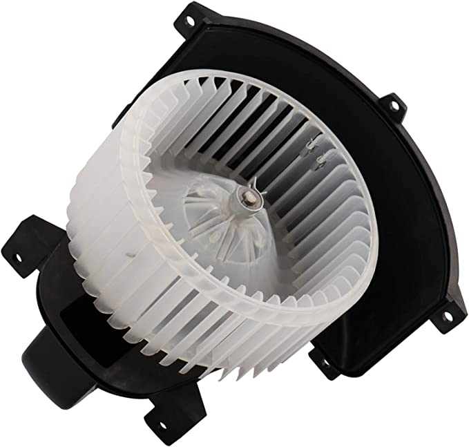 For 2007-2015 Audi Q7 A//C Condenser Fan Assembly Right 78128JB 2008 2009 2010