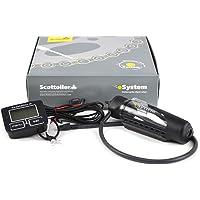 Scottoiler SO-9005 Aceite para Cadena de Motocicleta, lubricación