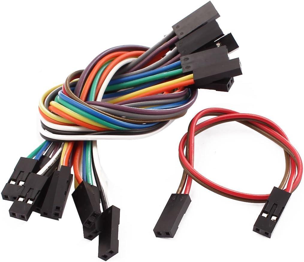 Pack of 250 0008500113-04-N1 4 PRE-CRIMP A3047 BROWN