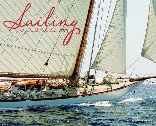 Pdf Sports Sailing 2015 Wall Calendar