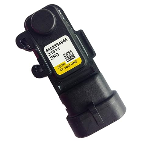 yalai 04593949 AA Depósito de combustible sensor de presión