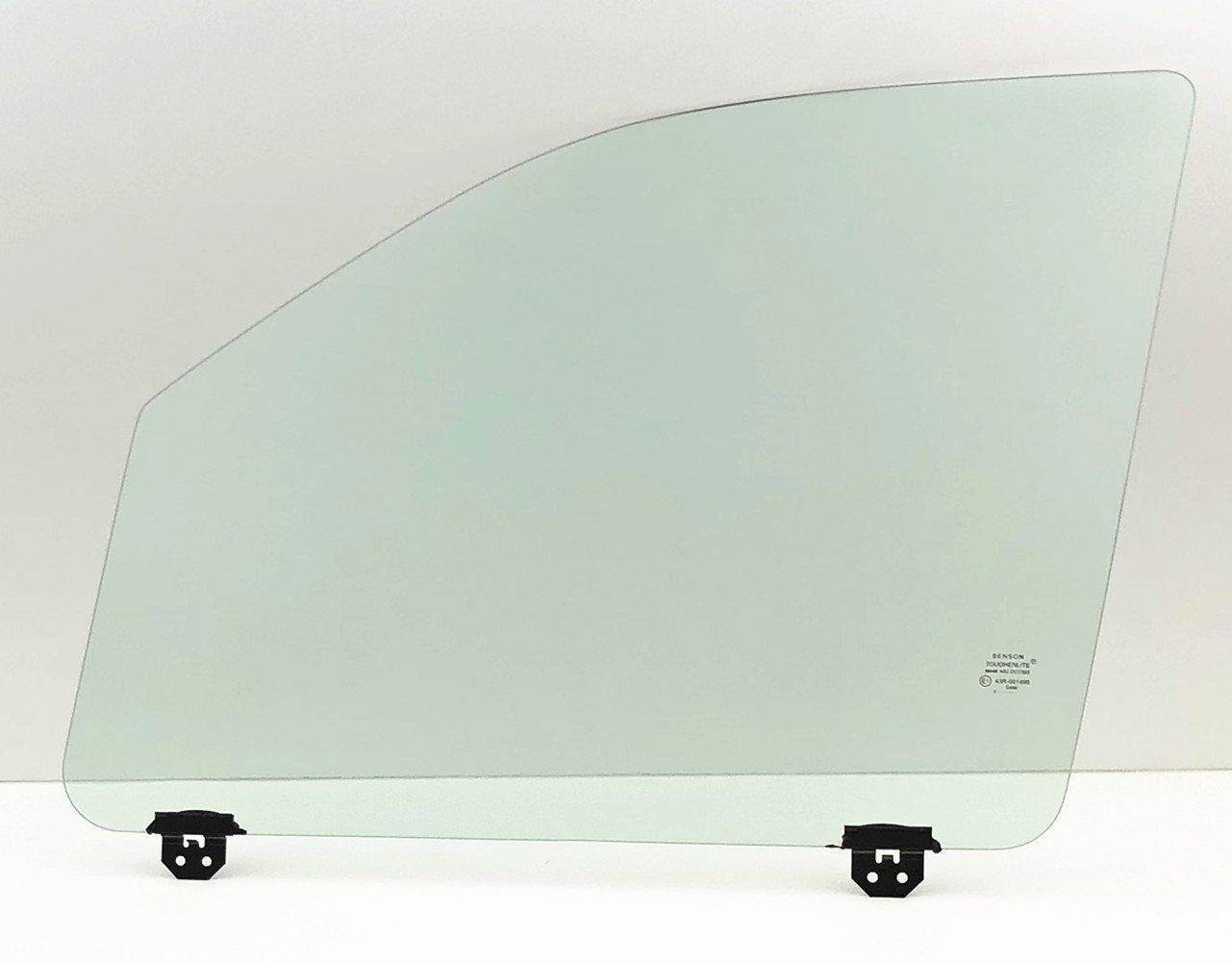 NAGD Compatible with 2002-2010 Ford Explorer /& Mercury Mountaineer 4 Door Utility Driver Side Left Front Door Glass