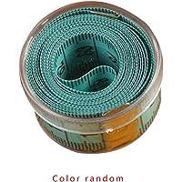Uzinb Color al Azar 1500mm Cinta Suave Cuerpo