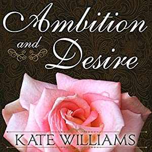 Ambition and Desire Audiobook