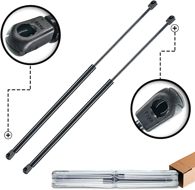 Fits Chevrolet HHR 2006-2011 2pcs Tailgate Lift Supports Shock Springs SG330082
