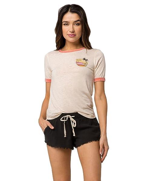 b01fca0c9dd8 Amazon.com  Rip Curl Women s Classic Surf Beach Short  Clothing