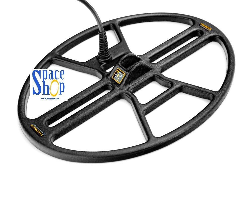Placa Nel Thunder 37 x 26,5 cm para Serie Ace Garrett Metal Detector New: Amazon.es: Deportes y aire libre