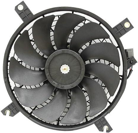 Pinzas Yang fan sz61002 C repuesto condensador Ventilador de