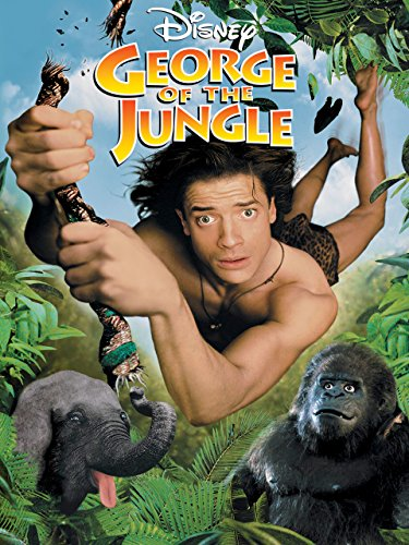 George Of The Jungle ()
