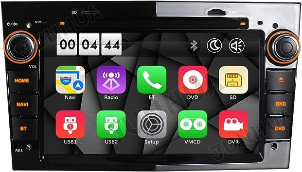 7 Autoradio Mit 3g Dvd Gps Navigation Usb Sd Bluetooth Elektronik