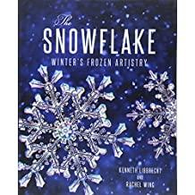 The Snowflake: Winter's Frozen Artistry