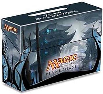 Magic UP86009 Ultra Pro - caja de almacenamiento para juego de ...