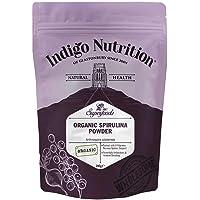 Indigo Herbs Spiruline en poudre Bio 200g