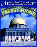 The Palestinians, Anna Carew-Miller, 1590845137